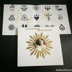 Discos de vinilo: CD FIRMADO - VIVA SUECIA - EL MILAGRO - CD FIRMADO. Lote 178595561