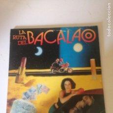 Discos de vinilo: LA RUTA DEL BACALAO. Lote 178603235