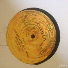 Discos de vinilo: CAMELA. Lote 178603297