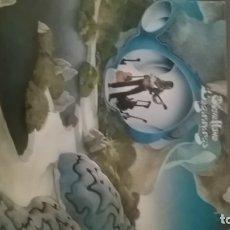 Discos de vinilo: STEVE HOWE BEGININS (YES-ASIA,ETC). Lote 178605956