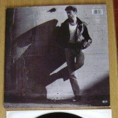 Discos de vinilo: GEORGE MICHAEL - KISSING A FOOL. LP 1988. Lote 178608695