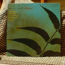 Discos de vinil: MÚSICA SIN FRONTERAS VOL. I, 2 LPS, GASA , 6GA-0420,1991, TEMAS EN LA DESCRIPCIÓN.. Lote 178620461