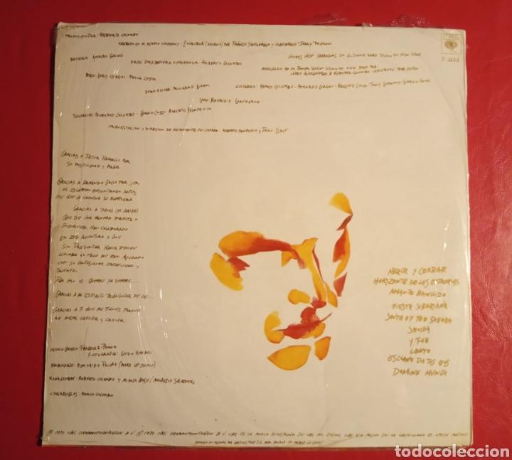Discos de vinilo: Disco Miguel Bosé LP Bandido - Foto 2 - 178620483