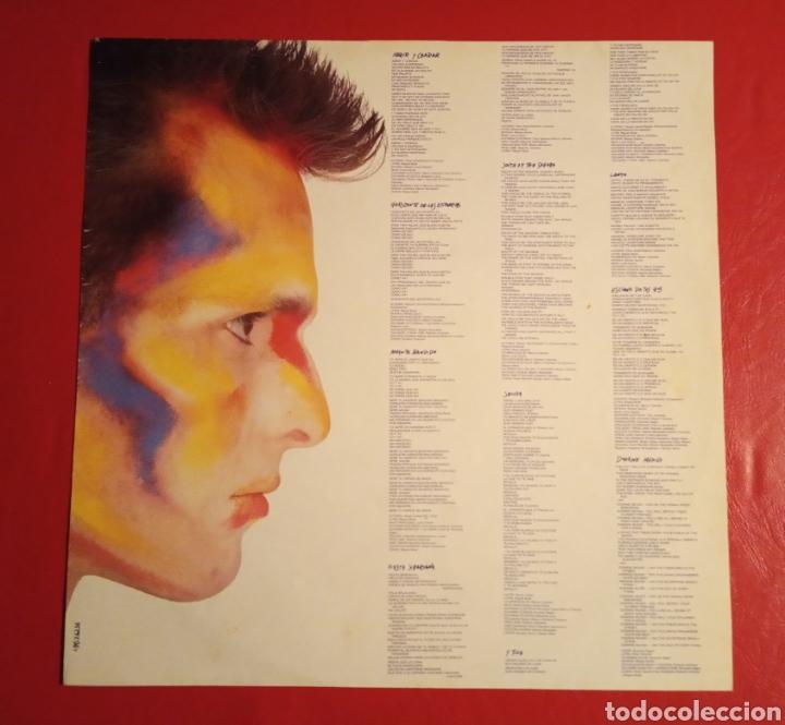 Discos de vinilo: Disco Miguel Bosé LP Bandido - Foto 3 - 178620483