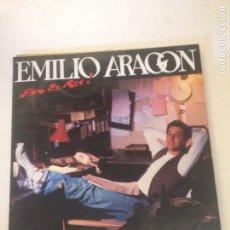 Discos de vinilo: EMILIO ARANGON. Lote 178624056