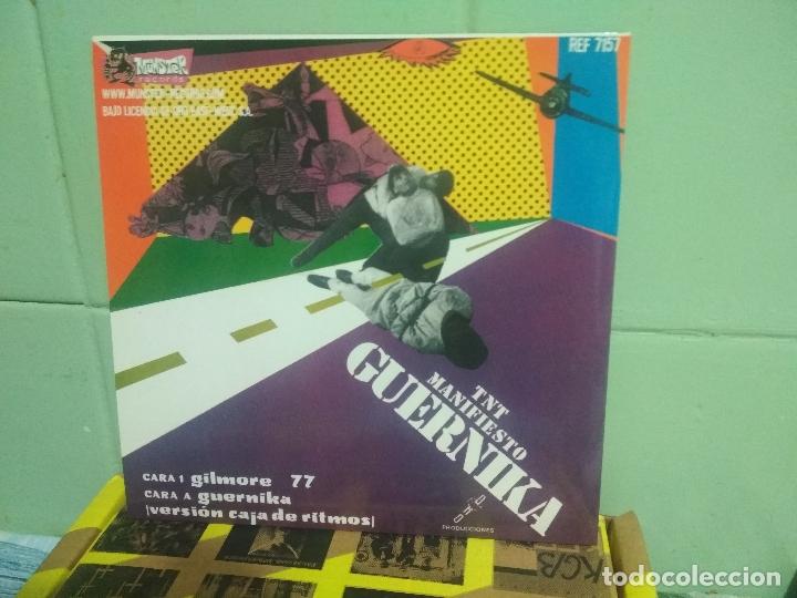 Discos de vinilo: VARIOS - MUNSTER RECORDS MUNSTER RECORDS SINGLES BOX/SGLE SPAIN 2002 PEPETO TOP - Foto 7 - 178627531