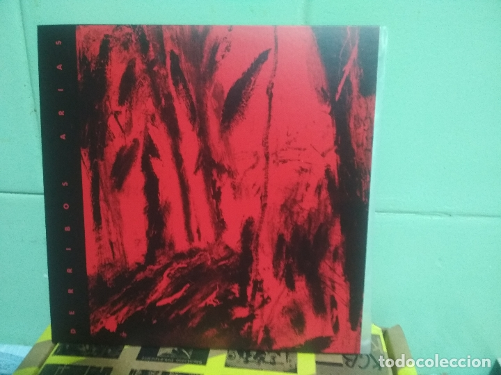 Discos de vinilo: VARIOS - MUNSTER RECORDS MUNSTER RECORDS SINGLES BOX/SGLE SPAIN 2002 PEPETO TOP - Foto 21 - 178627531
