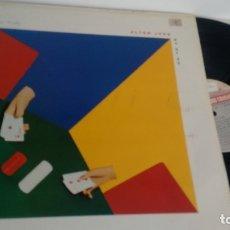 Discos de vinilo: LP ( VINILO) DE ELTON JOHN AÑOS 80. Lote 178636515