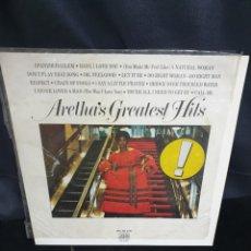 Discos de vinilo: ARETHA FRANKLIN. Lote 178647195