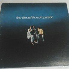 Discos de vinilo: THE DORS - THE SOFT PARADE USA LP ELEKTRA. Lote 178648692