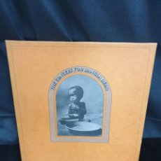 Discos de vinilo: THE CONCERT FOR BANGLADESH. Lote 178649503