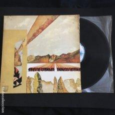 Dischi in vinile: DISCO LP VINILO STEVIE WONDER - INNERVISIONS EDICIÓN EUROPEA DE 1981. Lote 178652282