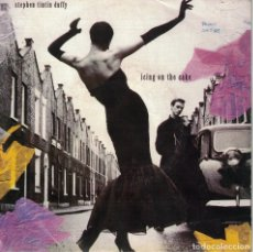 Discos de vinilo: STEPHEN TINTIN DUFFY - ICING ON THE CAKE / BROKEN HOME (SINGLE ESPAÑOL, 10 VIRGIN 1985). Lote 178653730