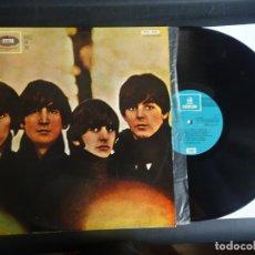 Discos de vinilo: THE BEATLES FOR SALE, NO REPLY , ODEON EMI, AÑO 1965 , VER FOTOS. Lote 178656092