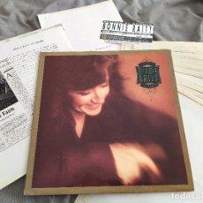Discos de vinilo: BONNIE RAIT - LUCK OF THE DRAW. LP EDICIÓN ESPAÑOLA. Lote 178667710
