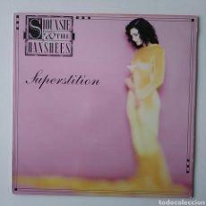 Discos de vinilo: SIOUXIE & THE BANSHEES : SUPERSTITION.1991.LP. Lote 178669677