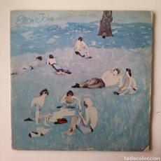 Discos de vinilo: ELTON JOHN :BLUE MOVES.1976.. Lote 178672855