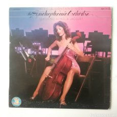 Discos de vinilo: ALEC.R.COSTANDINOS.THE SYMPHONIC ORCHESTRE.FEATURING ALIROL & JACQUET.1979. Lote 178686398