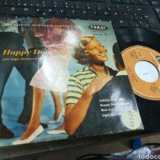 Discos de vinilo: EDGAR SAMPSON'S BAND EP LULLABY IN RHYTHM + 3 ESPAÑA 1959. Lote 178700971