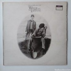 Discos de vinilo: GALLAGHER & LYLE: WILLIE & THE LAPDOG.1973. Lote 178707770