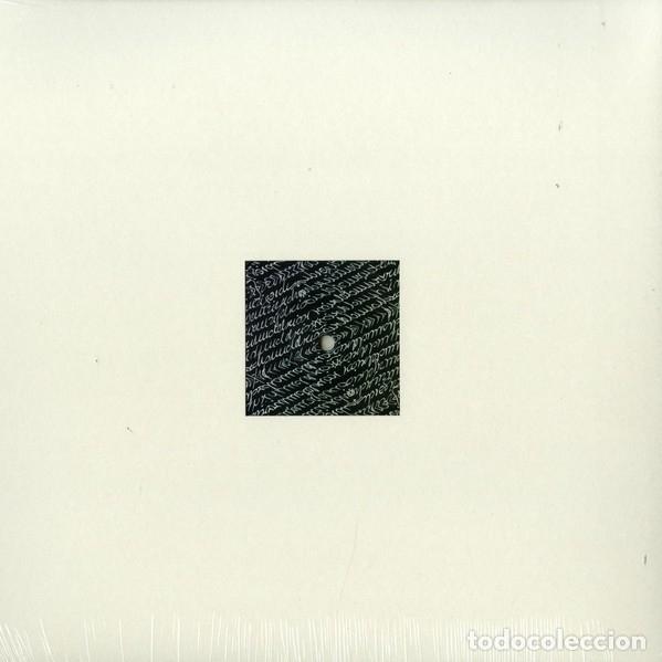 IAN POOLEY - COMPURHYTHM EP - 12'' [INNERVISIONS, 2018] (Música - Discos de Vinilo - EPs - Techno, Trance y House)