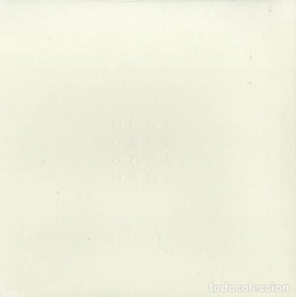 Discos de vinilo: Ian Pooley - Compurhythm EP - 12 [Innervisions, 2018] - Foto 2 - 178716980