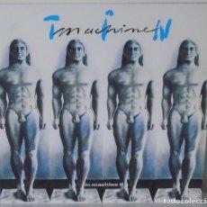 Discos de vinilo: TIN MACHINE - TIN MACHINE II LONDON - 1991. Lote 178718101