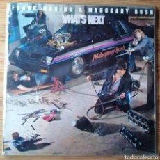 Discos de vinilo: FRANK MARINO /EDICIÓN ESPAÑOLA 1980. Lote 178735143