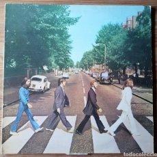 Discos de vinilo: BEATLES /EDICION ESPAÑOLA 1969. Lote 178735387