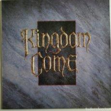 Discos de vinilo: KINGDOM COME - KINGDOM COME - POLYDOR - 835 368-1 - EUROPA - 1988 - EXCELENTE. Lote 178752831