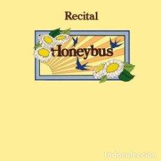 Discos de vinilo: LP HONEYBUS RECITAL VINILO. Lote 178765026