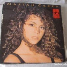Discos de vinilo: MARIAH CAREY MARIAH CAREY. Lote 178790818