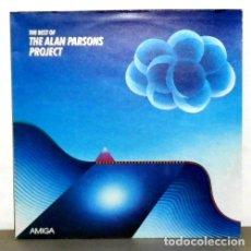 Discos de vinilo: V1 - THE ALAN PARSONS PROJECT. THE BEST OF THE ALAN PARSONS PROJECT. LP VINILO. Lote 178818082