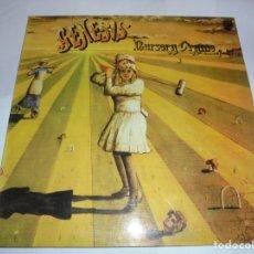 Discos de vinilo: MAGNIFICOS 16 LPS ANTIGUOS MUSICA VARIADA. Lote 178822100