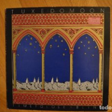 Discos de vinilo: TUXEDOMOON – TIME TO LOSE / BLIND 1982 MAXI SINGLE VINYL 12 DIVINE FRANCE. Lote 178823730