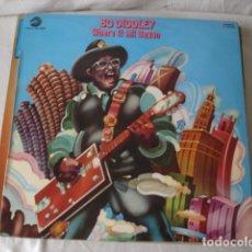 Discos de vinilo: BO DIDDLEY WHERE IT ALL BEGAN. Lote 178837238