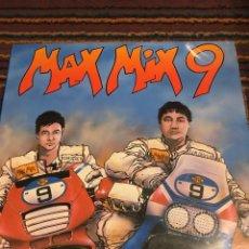 Discos de vinilo: MAX MIX 9, DOBLE LP - . Lote 178841858
