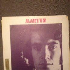 Discos de vinilo: MARTYN: PEQUEÑA /OLVÍDAME BASF 1152884 (1975) PROMO LORENZO SANTAMARIA, RAMON FARRAN,LUCIA GRAVES . Lote 178853758