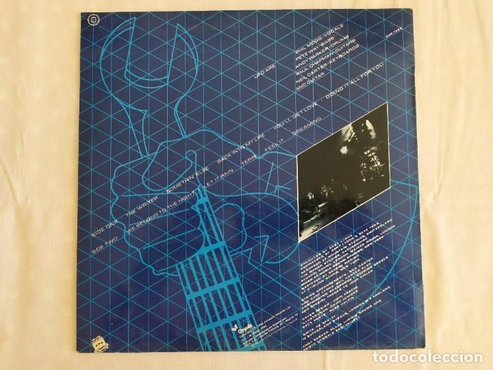 Discos de vinilo: Ufo - Mechanix - Foto 2 - 178854117