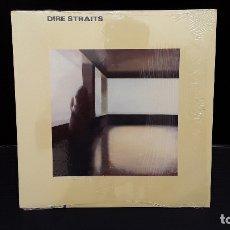 Discos de vinilo: DIRE STRAITS-DIRE STRAITS--VERTIGO. Lote 178862373
