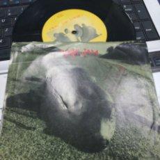 Discos de vinilo: PEARL JAM SINGLE WHO KILLED RUDOLPH? U.S.A. 1992. Lote 178887051