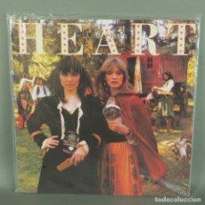 Discos de vinilo: HEART - LITTLE QUEEN. DISCO DE VINILO.180GRAM. PRECINTADO. (BRD). Lote 178901502