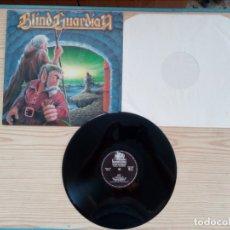 Discos de vinilo: BLIND GUARDIAN - FOLLOW THE BLIND - LP. Lote 178910586