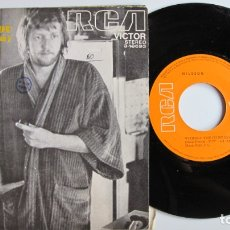 Discos de vinilo: NILSSON - WITHOUT YOU (SI NO ESTAS TU) - GOTTA GET UP - SINGLE 1972. Lote 178922070