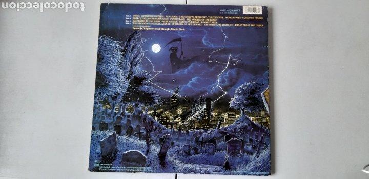 Discos de vinilo: Doble LP. Iron maiden. Live after death. - Foto 2 - 178924762