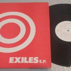 Discos de vinil: F. O. C. / EXILES E. P. / MAXI-SINGLE 12 INCH. Lote 178927277