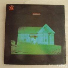 Discos de vinilo: THIS MORTAL COIL. SONG TO THE SIREN, MAXI-SINGLE EDICION ESPAÑOLA 1984, DISCOS VICTORIA. Lote 178939548