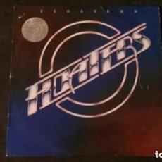 Discos de vinilo: LP-THE FLOATERS. Lote 178945702