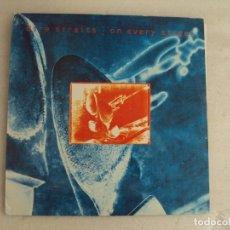 Discos de vinilo: DIRE STRAITS. ON EVERY STREET. LP EDICION ESPAÑOLA 1991 VERTIGO. Lote 178958297