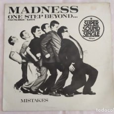 Discos de vinilo: MADNESS -ONE STEP BEYOND.... Lote 178963231